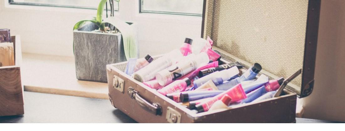 Von der Frisur über das Make-up bis zum einfühlsamen Service – in unserem Salon bleibt kein Kundenwunsch unerfüllt.